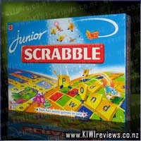 JuniorScrabble