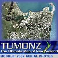 TUMONZ Module : 2002 Colour Aerial Photos