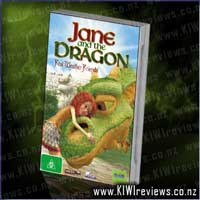 Jane and the Dragon - Foul Weather Friend