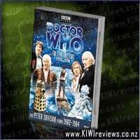 Doctor&nbsp;Who&nbsp;-&nbsp;The&nbsp;Five&nbsp;Doctors