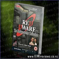 Red Dwarf - The Bodysnatcher Collection