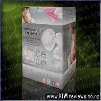 Freedom Breast Pump