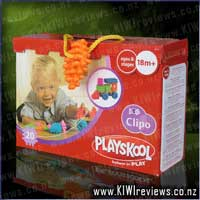 Clipo - 20pc Box