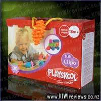 Clipo - 20pc Box