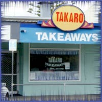 Takaro&nbsp;Takeaways