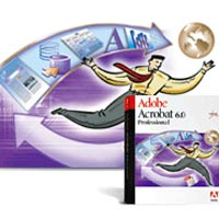 Acrobat v6 Professional