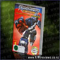 Transformers&nbsp;Energon&nbsp;:&nbsp;vol&nbsp;1&nbsp;-&nbsp;The&nbsp;Battle&nbsp;for&nbsp;Energon