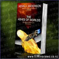 The Saga of Seven Suns : 7 : The Ashes of Worlds