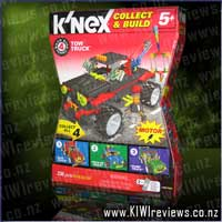 K'Nex&nbsp;Road&nbsp;Rigs&nbsp;-&nbsp;Tow&nbsp;Truck