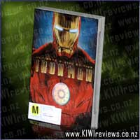 Iron&nbsp;Man&nbsp;-&nbsp;The&nbsp;Ultimate&nbsp;2-Disc&nbsp;Edition