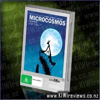 Microcosmos&nbsp;-&nbsp;Remastered&nbsp;Edition