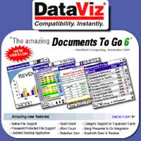 Documents To Go v6