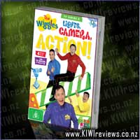 The Wiggles : Series 3