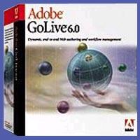 GoLive6.0
