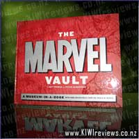 The&nbsp;Marvel&nbsp;Vault