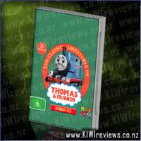Thomas and Friends - Series 6