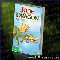 Jane and the Dragon - Knight Light