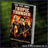 Tropic&nbsp;Thunder