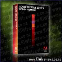 Adobe Creative Suite 4 : Design Premium