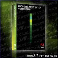 Adobe Creative Suite 4 : Web Premium