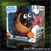 Mr Potato Head - Star Wars : Darth Tater