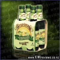 Bundaberg Lemon, Lime and Bitters
