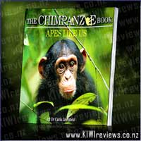 The Chimpanzee Book - Apes Like Us