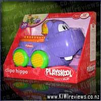 Clipo Hippo