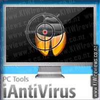 iAntiVirus&nbsp;for&nbsp;Mac