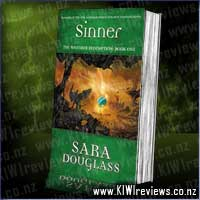 The Wayfarer Redemption : 1 : Sinner