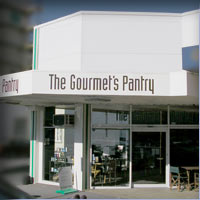 The Gourmet's Pantry