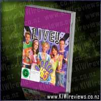 Hi-5:Live!