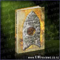 Chronicles&nbsp;of&nbsp;Stone:&nbsp;#1&nbsp;Scorched&nbsp;Bone