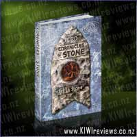 Chronicles Of Stone: #2 Set In Stone