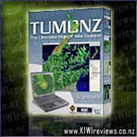 TUMONZ&nbsp;-&nbsp;The&nbsp;Ultimate&nbsp;Map&nbsp;of&nbsp;NZ&nbsp;:&nbsp;v4
