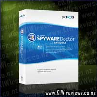 Spyware&nbsp;Doctor&nbsp;with&nbsp;AntiVirus&nbsp;6