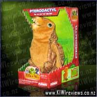 PlayskoolKota&PalsHatchlings-Pterodactyl