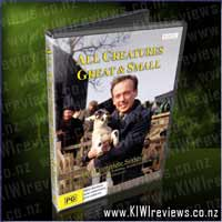 All Creatures Great and Small - The Complete Series 6