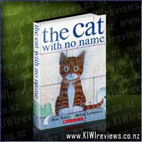 The Cat with No Name