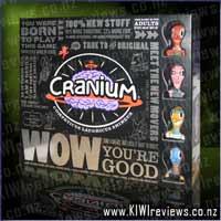 Cranium-WOW