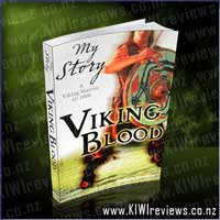 My&nbsp;Story&nbsp;-&nbsp;Viking&nbsp;Blood