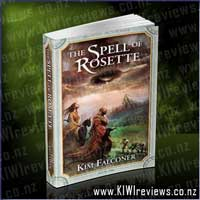 Quantum Enchantment #1 - The Spell of Rosette