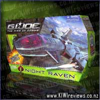 Cobra&nbsp;Night&nbsp;Raven