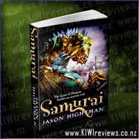 The Saint of Dragons : 2 : Samurai