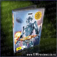 Doctor&nbsp;Who&nbsp;-&nbsp;The&nbsp;Cybermen&nbsp;Collection