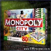 MonopolyCity