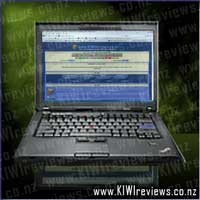 ThinkPad T400s laptop notebook