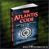 The&nbsp;Atlantis&nbsp;Code