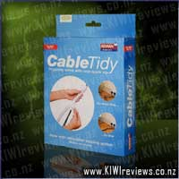 Cable&nbsp;Tidy