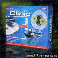 Disc&nbsp;Clinic